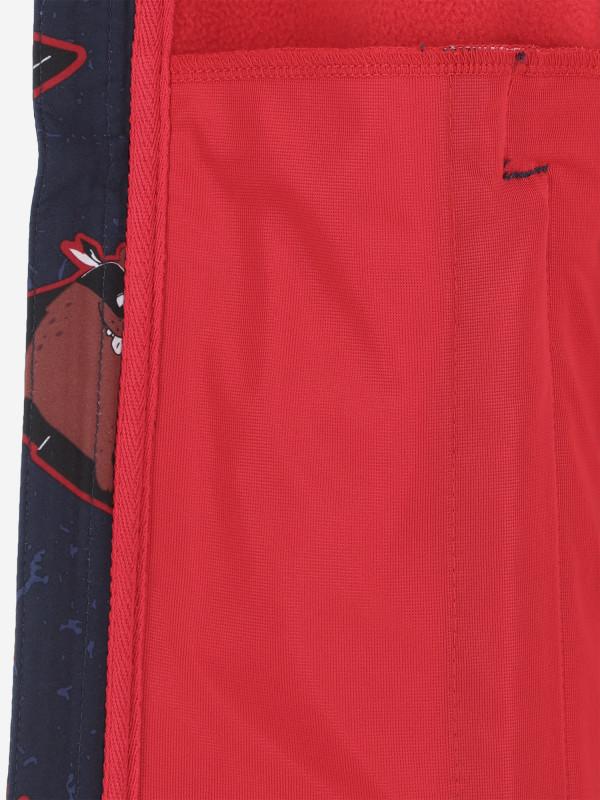Куртка софтшелл для мальчиков Outventure — фото №4