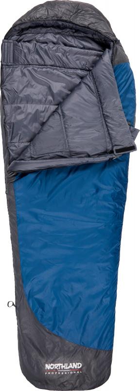 Спальный мешок Northland Hypnos -4 правосторонний — фото №3