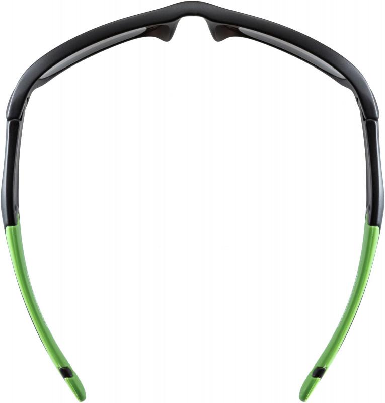 Солнцезащитные очки Uvex Kids Sportstyle 507 — фото №5