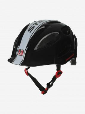 Шлем велосипедный детский Stern Купить в Спортмастер