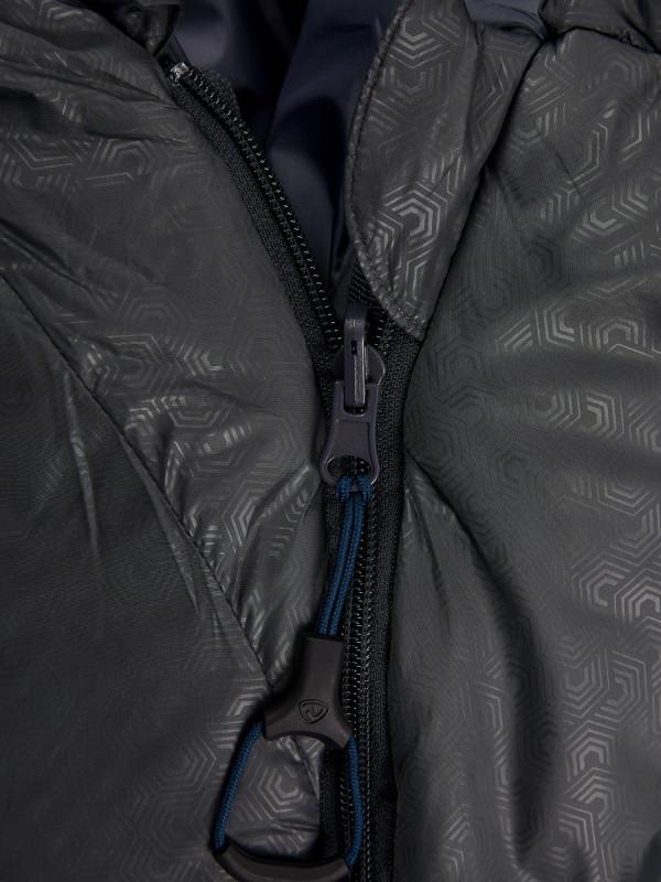 Спальный мешок Northland Hypnos -4 правосторонний — фото №5
