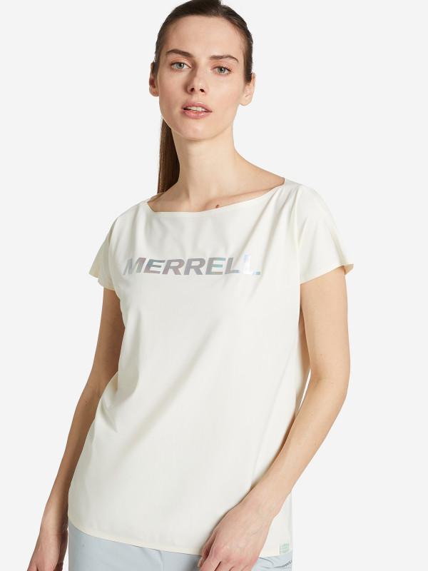 Футболка женская Merrell