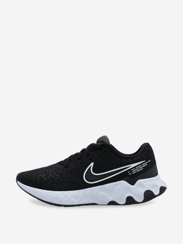 Кроссовки женские Nike WMNS Renew Ride 2
