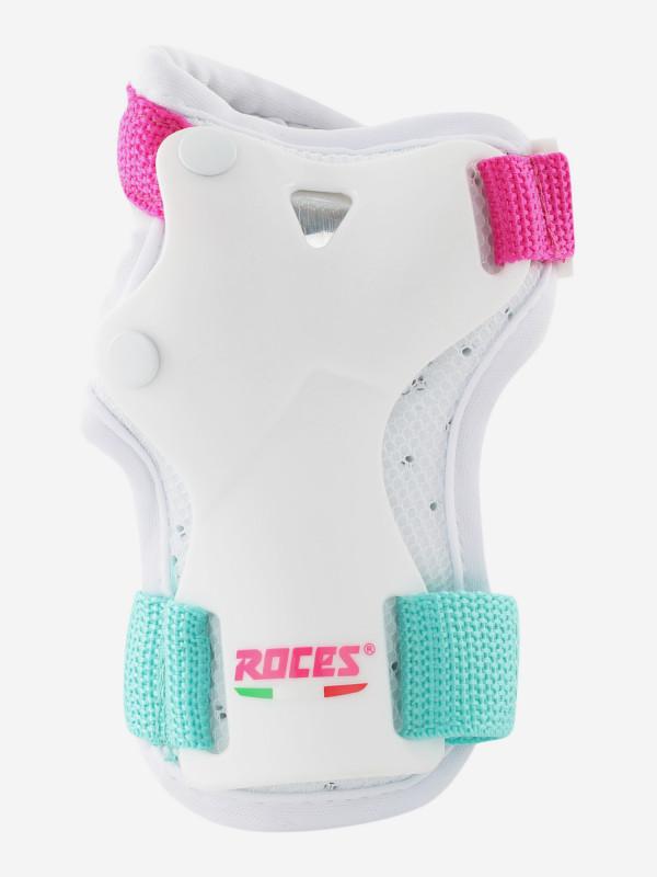 Набор защиты детский Roces — фото №4