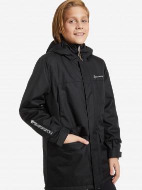 Куртка утепленная для мальчиков Outventure Купить в Спортмастер