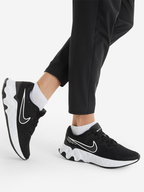 Кроссовки женские Nike WMNS Renew Ride 2 — фото №2