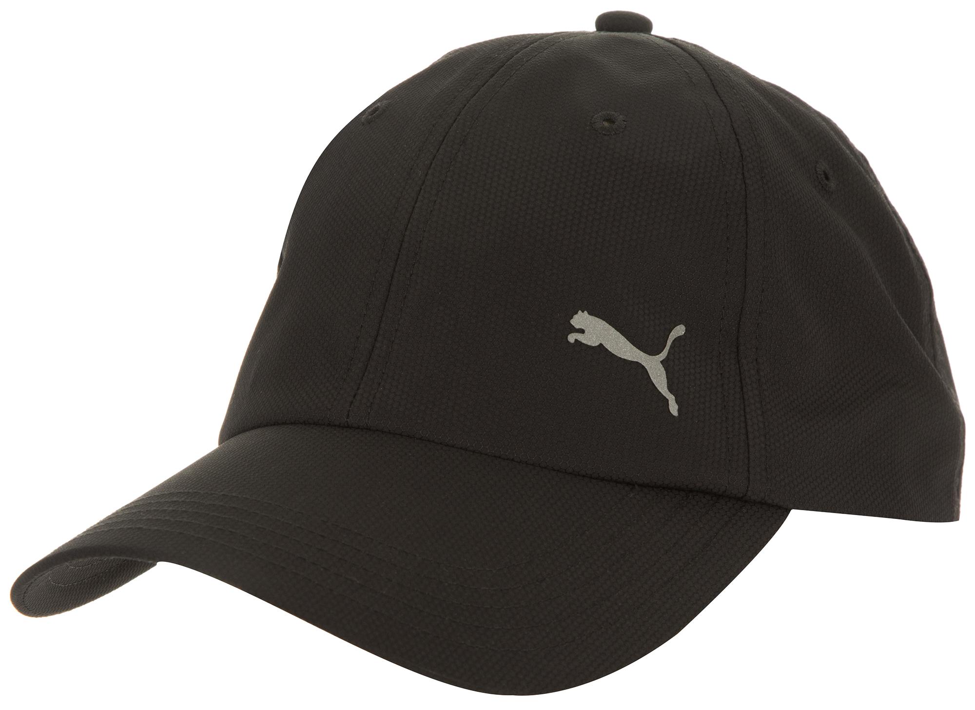 Бейсболка Puma Poly Cot