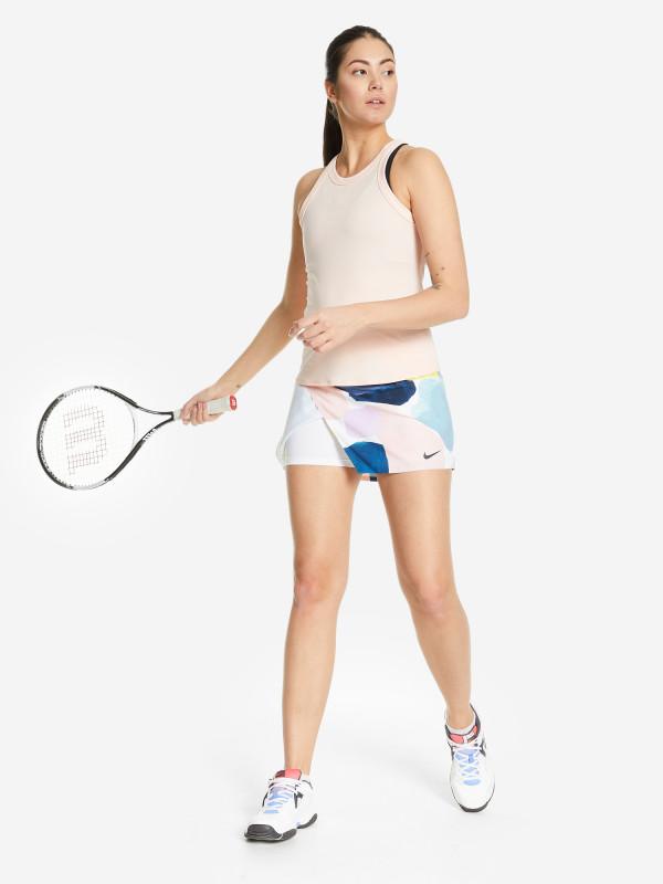 Майка женская Nike Court Dri-FIT — фото №3