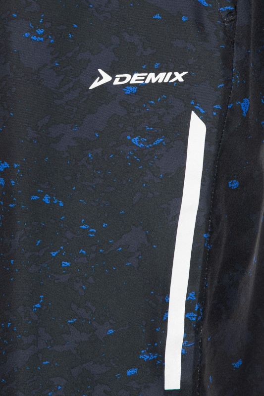 Шорты для мальчиков Demix — фото №3