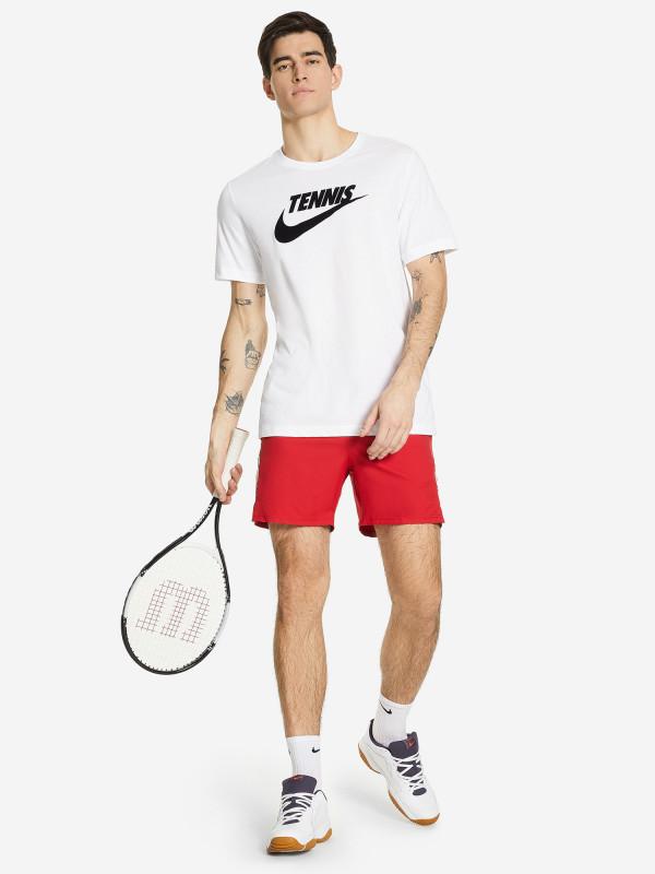 Футболка мужская Nike Court Dri-FIT — фото №3