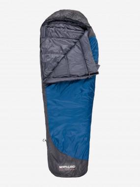 Спальный мешок Northland Hypnos -4 правосторонний Купить в Спортмастер