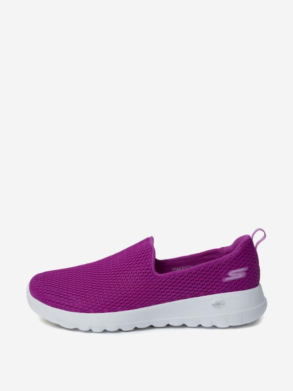 Слипоны женские Skechers Go Walk Joy