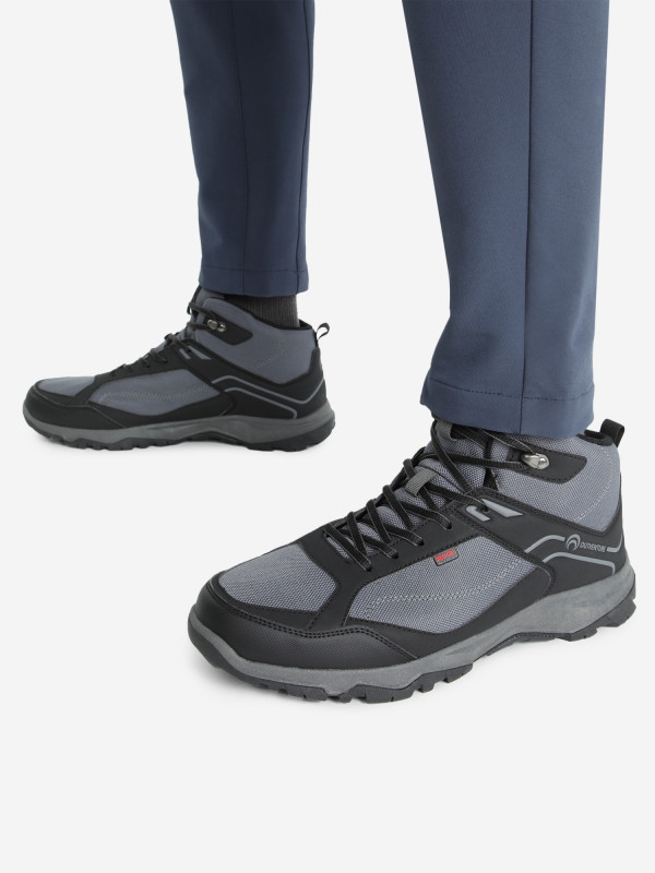 Ботинки мужские Outventure Crosser mid — фото №2