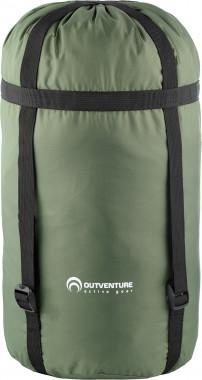 Компрессионный мешок Outventure, 14 л Купить в Спортмастер