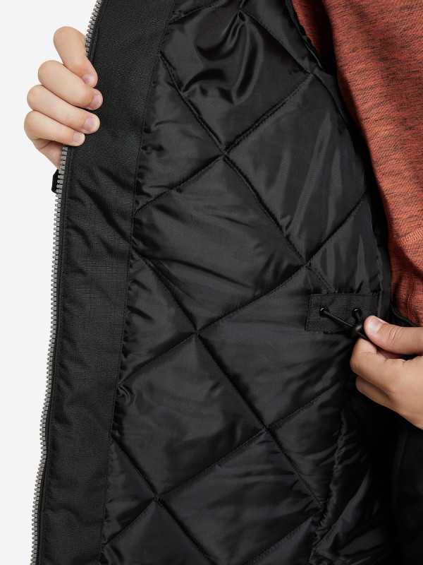 Куртка утепленная для мальчиков Outventure — фото №8