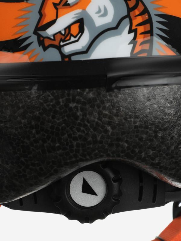 Шлем велосипедный детский Stern — фото №4