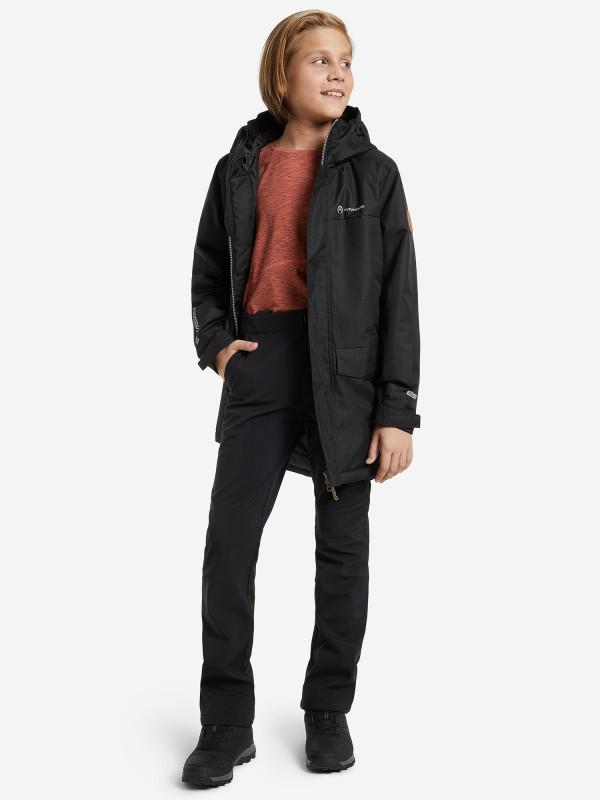 Куртка утепленная для мальчиков Outventure — фото №3