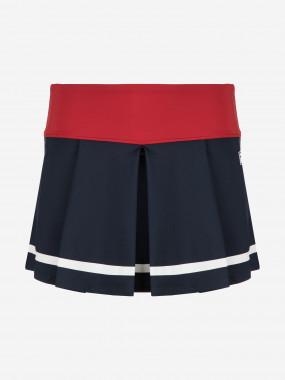 Юбка-шорты для девочек FILA Купить в Спортмастер