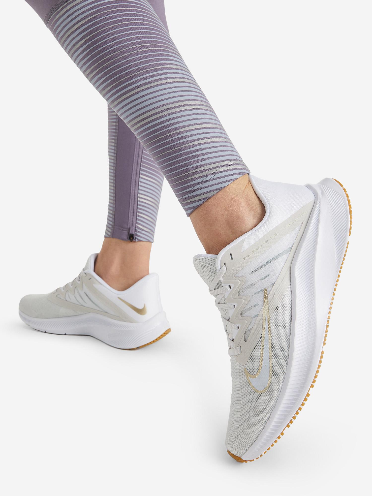 Кроссовки женские Nike Quest 3