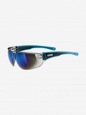 Солнцезащитные очки Uvex Sportstyle 204 Купить в Спортмастер