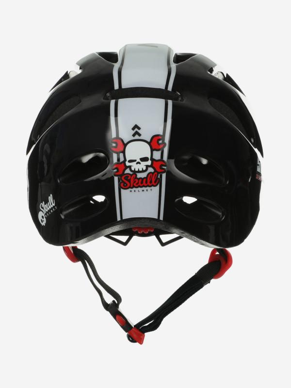 Шлем велосипедный детский Stern — фото №3