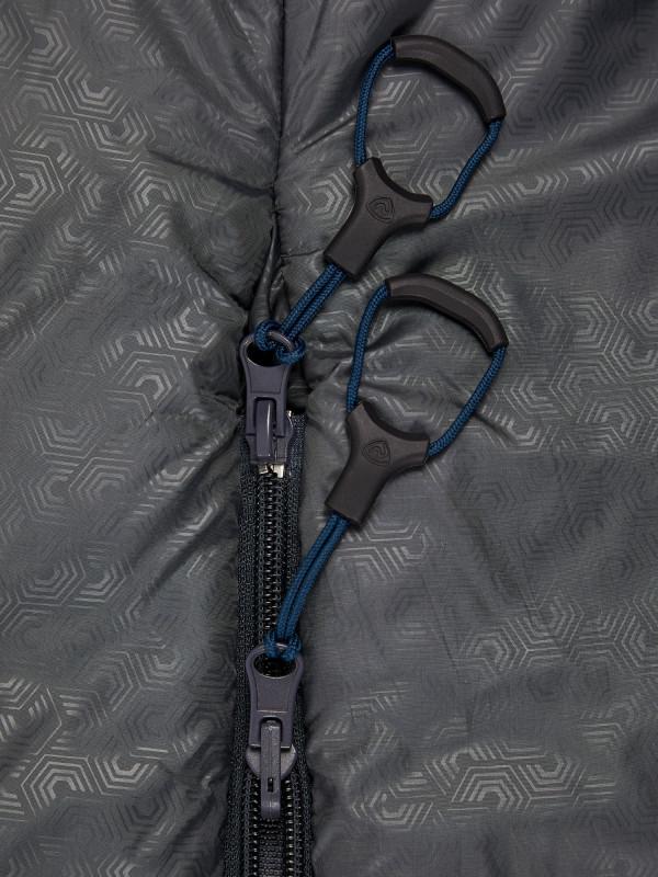 Спальный мешок Northland Hypnos -4 правосторонний — фото №15