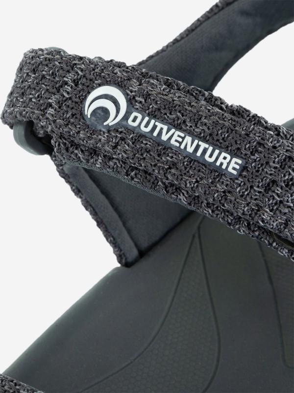 Сандалии женские Outventure Venera Knit — фото №7