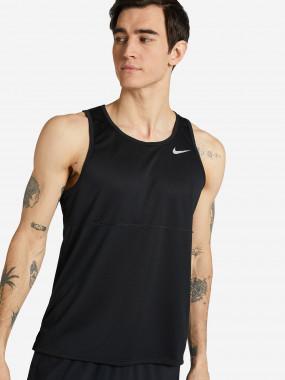 Майка мужская Nike Breathe Купить в Спортмастер
