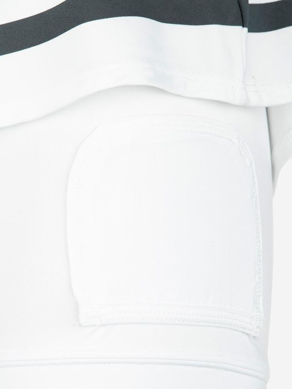 Юбка-шорты для девочек FILA — фото №3