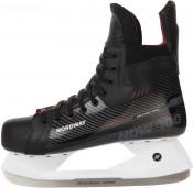 Ледовые коньки и хоккей