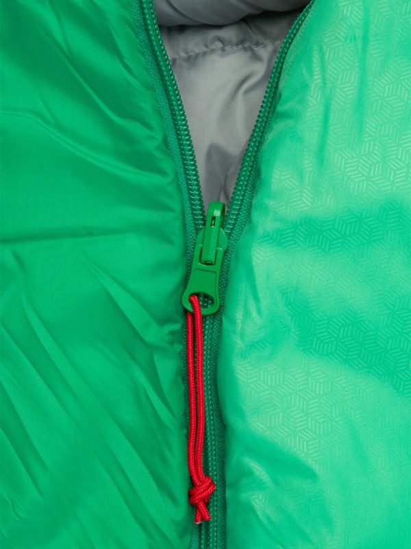 Спальный мешок Outventure TREK +3 левосторонний — фото №5