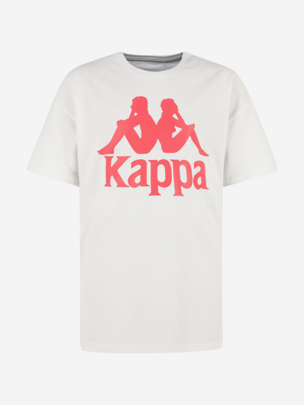 Футболка для девочек Kappa — фото №4