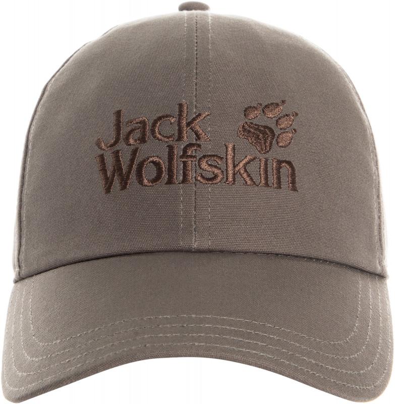 Бейсболка Jack Wolfskin — фото №2