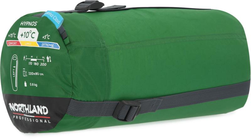 Спальный мешок Northland Hypnos +10 L M-L — фото №11