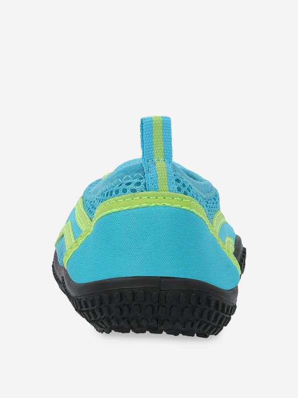 Тапочки коралловые для мальчиков Joss Aquashoes JR — фото №3