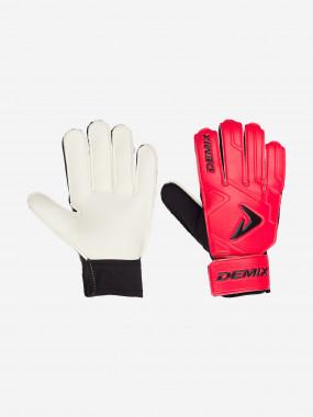 Перчатки вратарские детские Demix Купить в Спортмастер