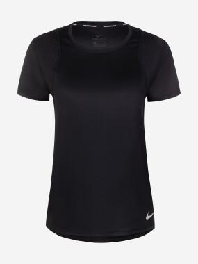 Футболка женская Nike Run Купить в Спортмастер
