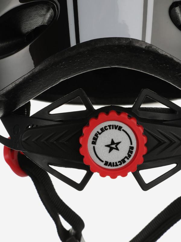 Шлем велосипедный детский Stern — фото №5