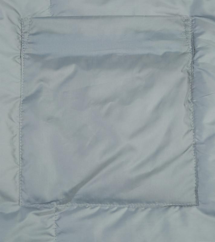 Спальный мешок Outventure TREK +3 левосторонний — фото №6