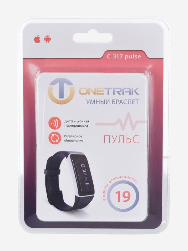 Фитнес-браслет Onetrak C317 Pulse&App — фото №7