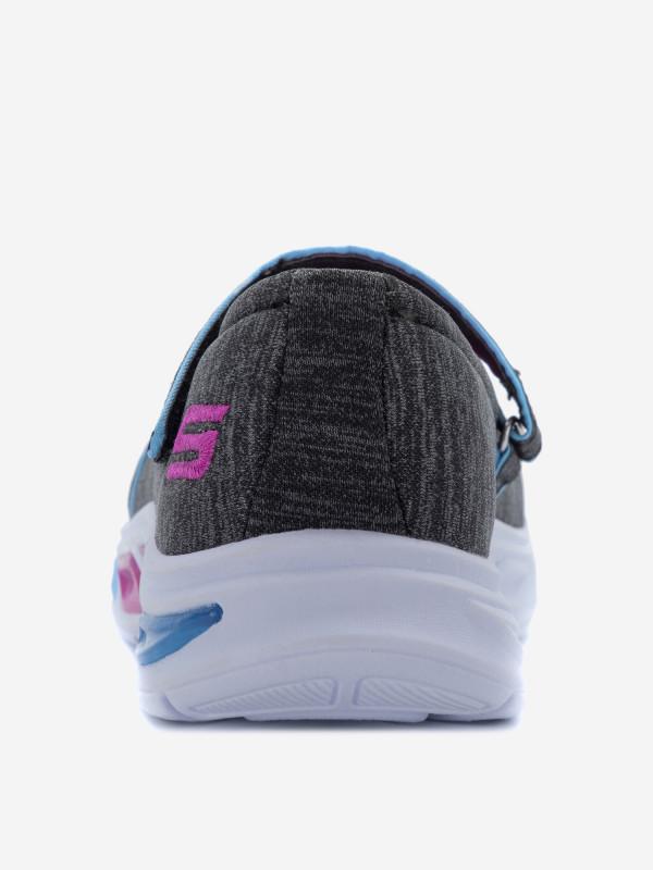 Кроссовки для девочек Skechers Litebeams-Spin — фото №4