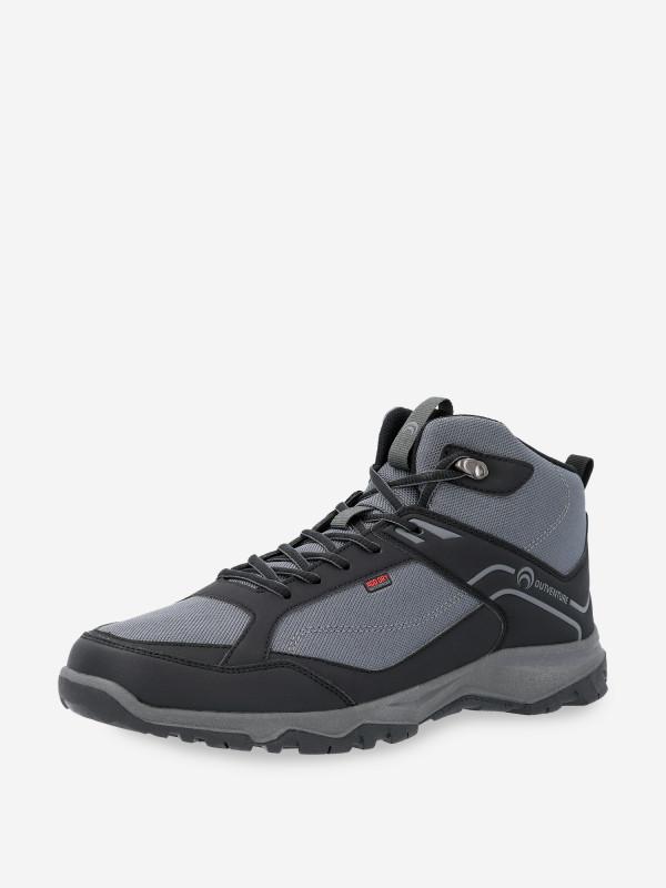 Ботинки мужские Outventure Crosser mid — фото №3