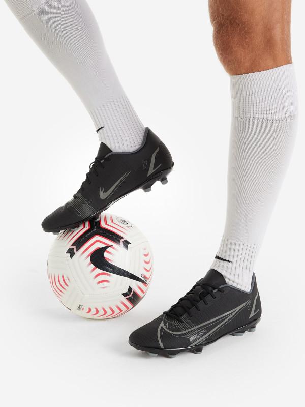 Бутсы мужские Nike Vapor 14 Club Fg/Mg — фото №2
