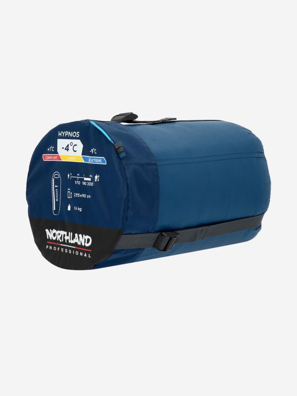 Спальный мешок Northland Hypnos -4 правосторонний — фото №10