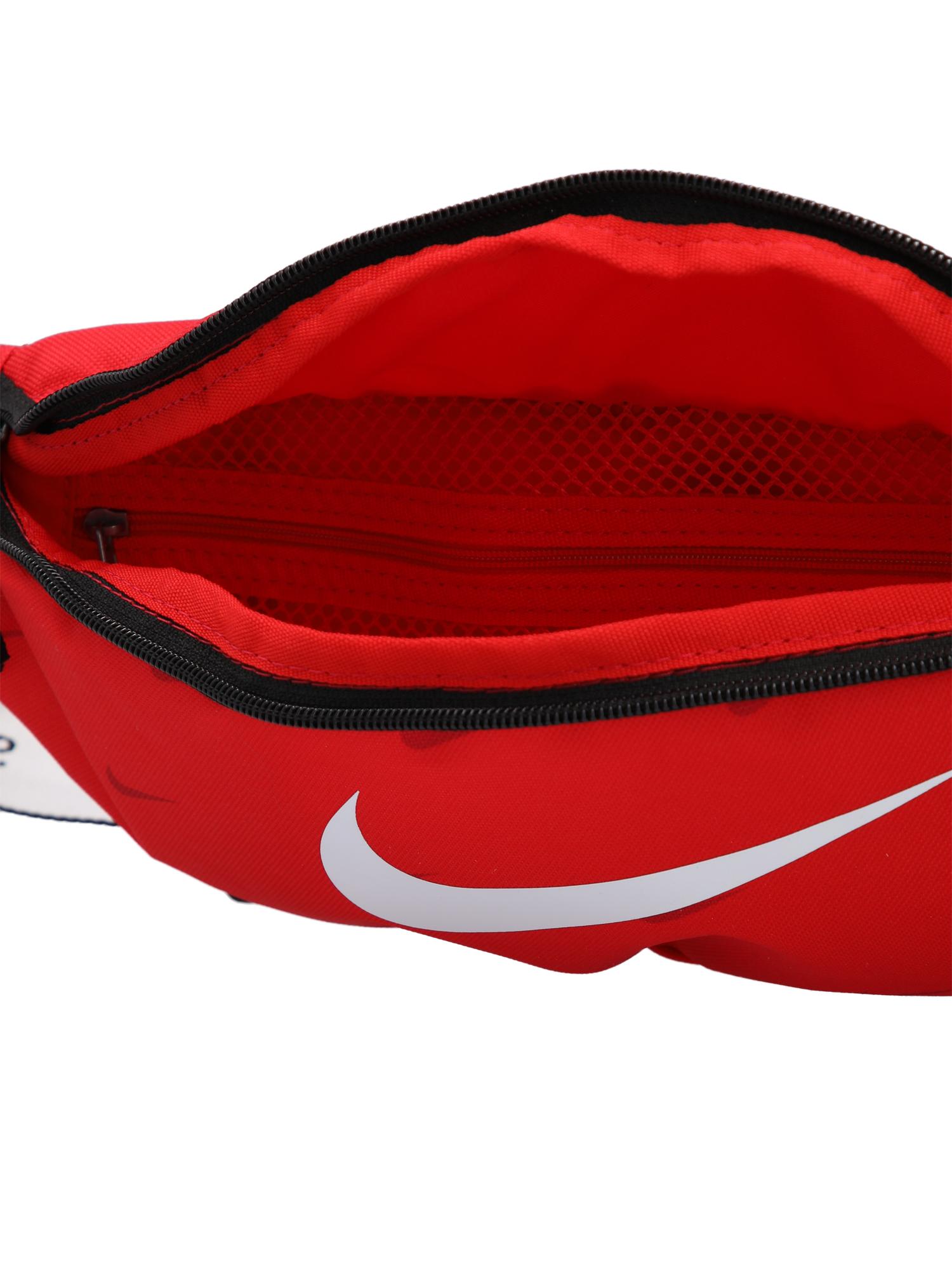 Сумка на пояс Nike Heritage Swoosh