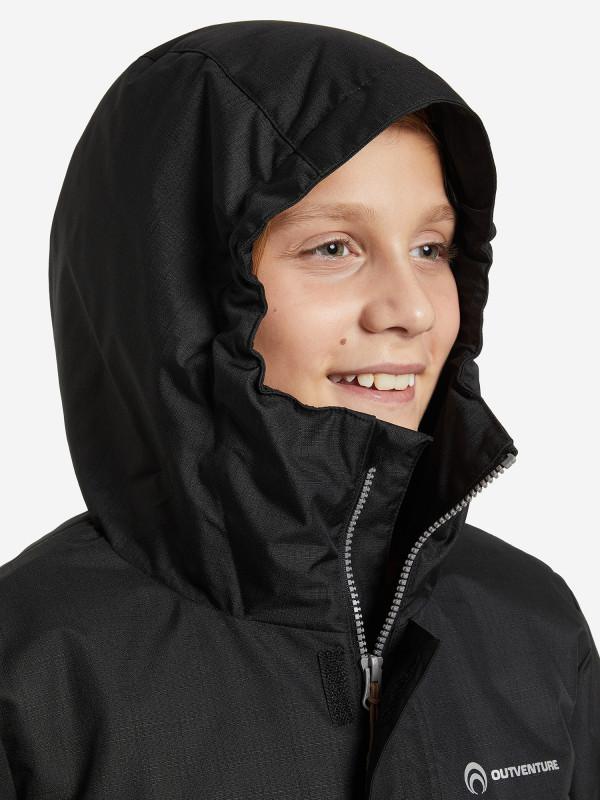 Куртка утепленная для мальчиков Outventure — фото №4