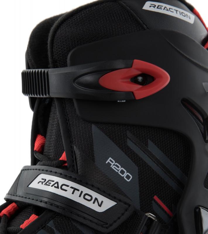Роликовые коньки мужские REACTION R200M — фото №6