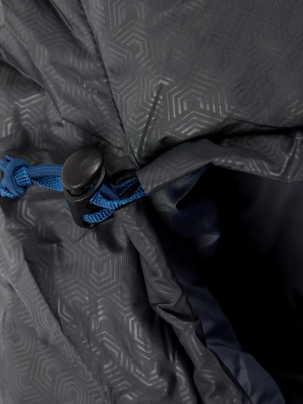 Спальный мешок Northland Hypnos -4 правосторонний — фото №6