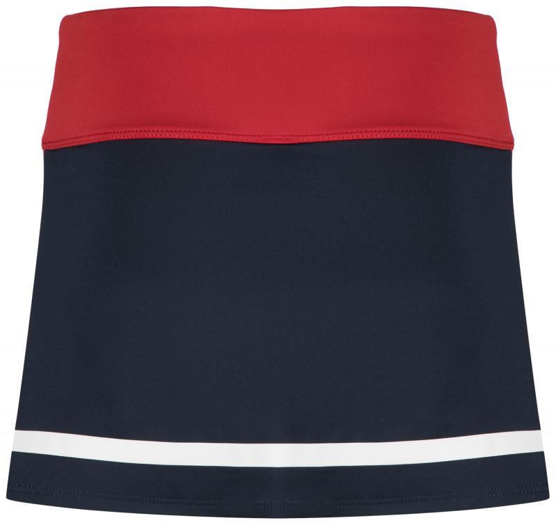 Юбка-шорты для девочек FILA — фото №2