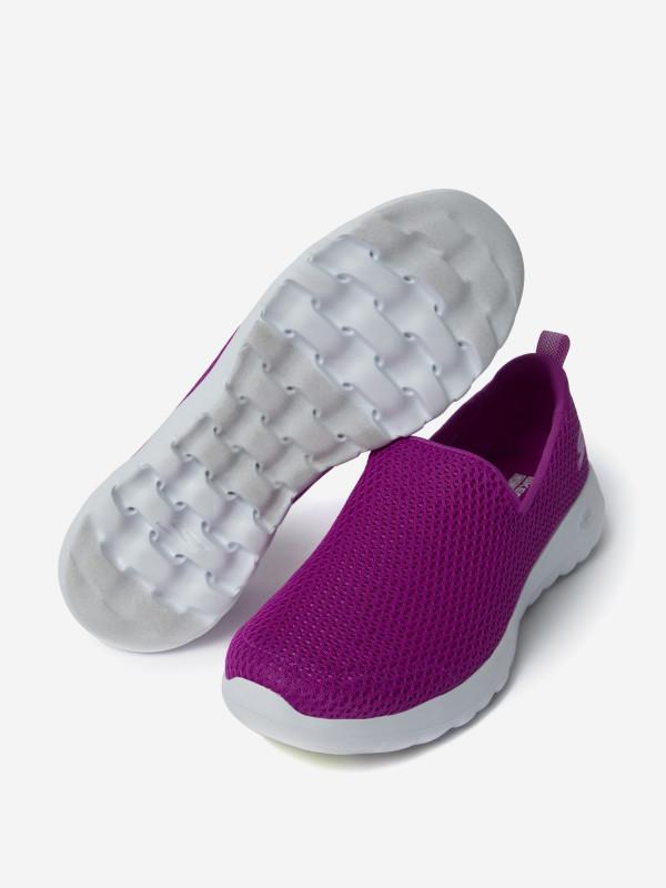 Слипоны женские Skechers Go Walk Joy — фото №4
